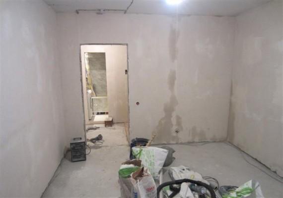 Чем лучше выровнять стены?