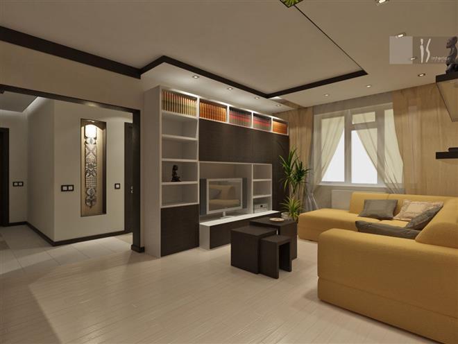Как правильно сделать перепланировку квартиры