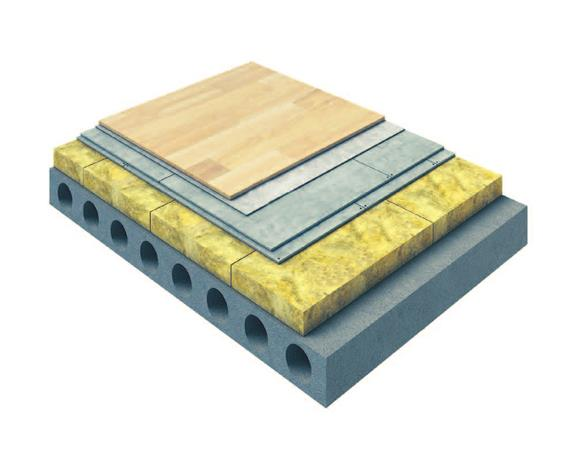 Шумоизоляционные материалы для квартиры