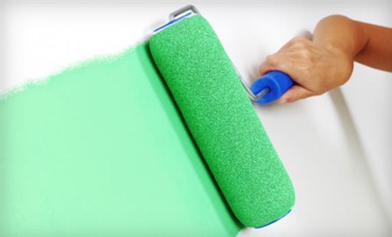 Как быстро высушить краску