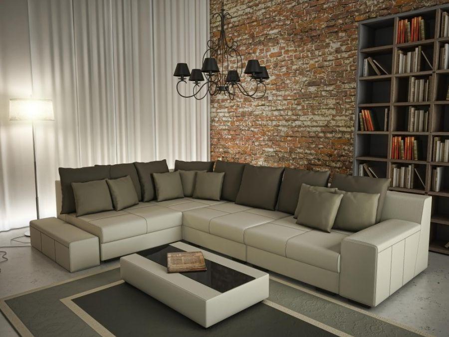 Мебель Для Большой Гостиной В Москве